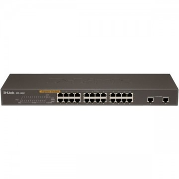 D-Link DES-1026G 24-port Switch