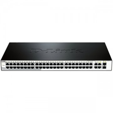 D-Link DES-1210 52-port Switch