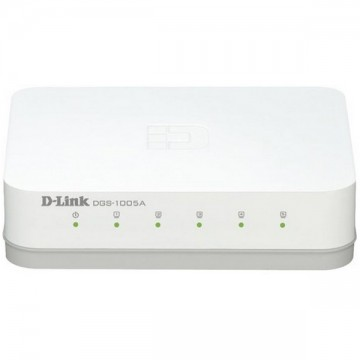 D-Link DGS 1005A 5-port Switch