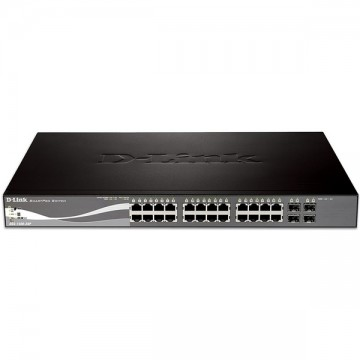 D-Link DGS-1500 28-port Switch