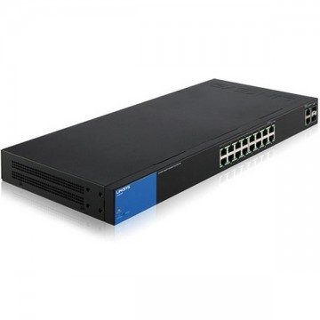 Linksys LGS318P 18-port Switch