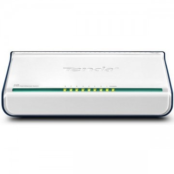 Tenda S108 8-port Switch