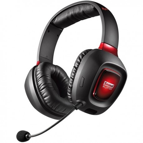 Creative Sound Blaster Tactic 3D Wrath HeadSet