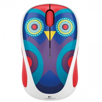 Logitech M238 Mouse Wireless