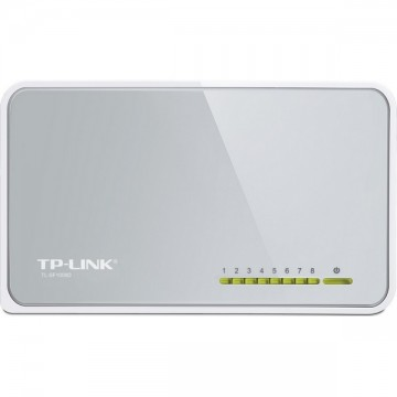 TP-Link TL-SF1008D 8-port Switch