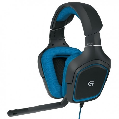 Logitech G430 7.1 Surround Sound Gaming