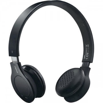 Rapoo H8060 Wireless Stereo Headset Black