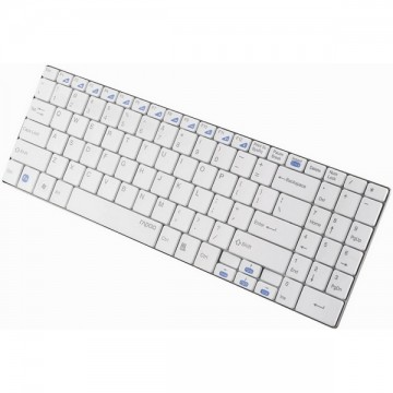 Rapoo E9070 Wireless Ultra-Slim Keyboard