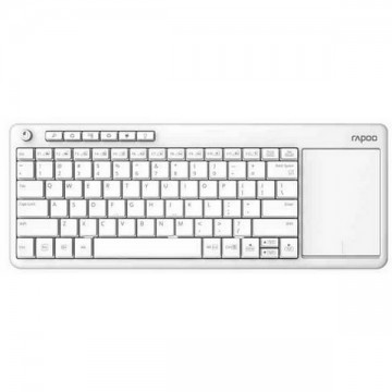 Rapoo K2600 Wireless TouchPad Keybaord