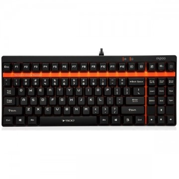 Rapoo V500 Mechanical Gaming Keyboard