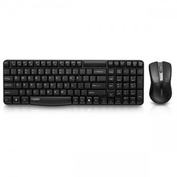 Rapoo X8100 Keyboard and Mouse