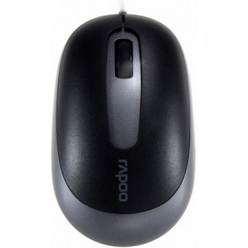 Rapoo N3200 USB Wired Mouse
