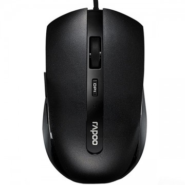 Rapoo N3600 USB Wired Mouse