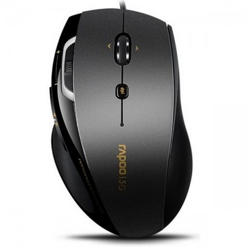 Rapoo N6200 USB Wired Mouse
