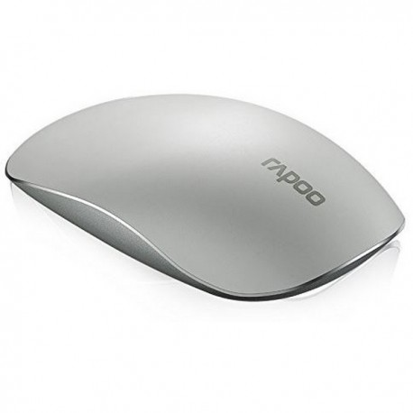 Rapoo T8 5G Wireless Laser Touch Mouse