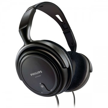 Philips Indoor SHP2000 Headphones