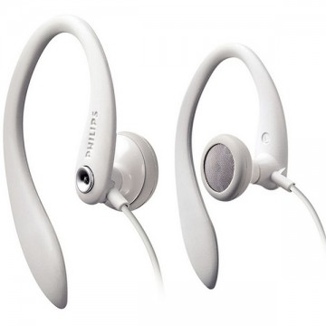 Philips Flexible Earhook SHS3200 Earphone