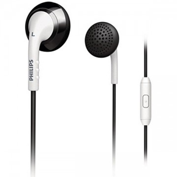 Philips In-Ear SHE2675 Headset