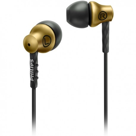 Philips SHE8100 In-ear Headphones