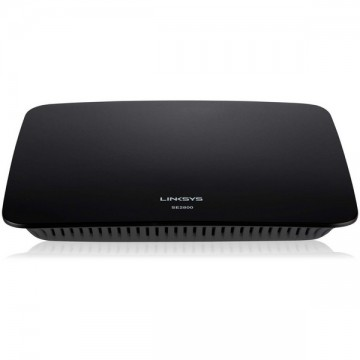 Linksys SE2800 8-port Switch
