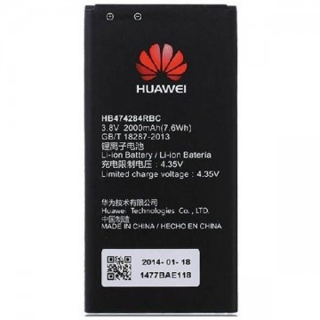 Huawei 3C LITE HB474284RBC Battery