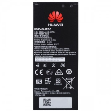 Huawei Y6 HB342A1RBC Battery