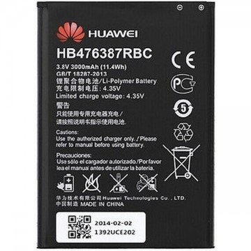 Huawei G750 HB476387RBC Battery