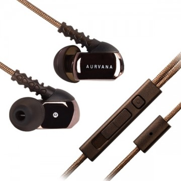 Creative AURVANA IN EAR3 plus HeadPhone