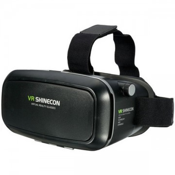 Shinecon 3D VR Virtual Reality Headset
