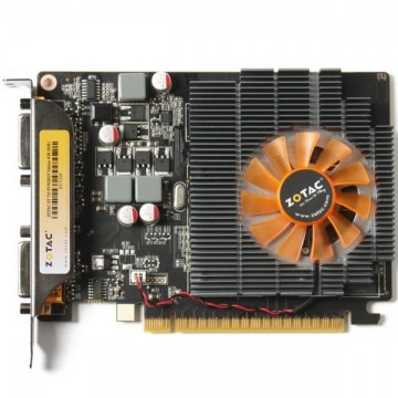 ZOTAC GT 730 4GB SYNERGY Edition DDR3