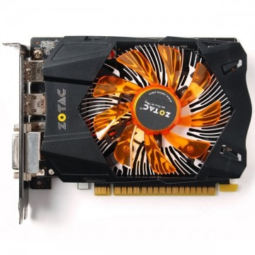 ZOTAC GTX 650 Synergy Edition 2GB GDDR5