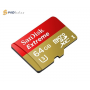 SanDisk Extreme microSDXC UHS-I Card for Action Cameras