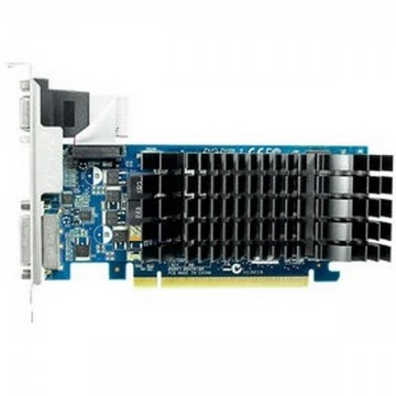ASUS EN210 SILENTDI1GD3V2(LP) Graphic Card