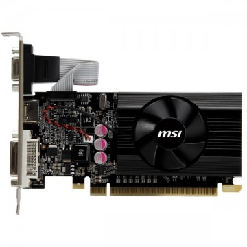 MSI GT610 2GB DDR3 Graphic Card