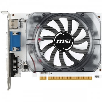 MSI GT730 4GB V2 DDR3 Graphic Card