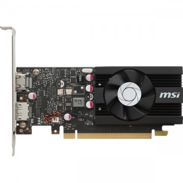 MSI GT1030 2GB OC GDDR5 Graphic Card