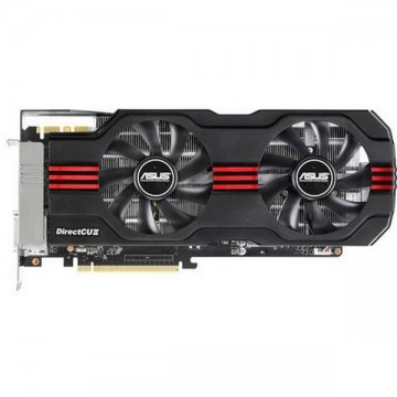 ASUS GTX680 2GB DDR5 Graphic Card