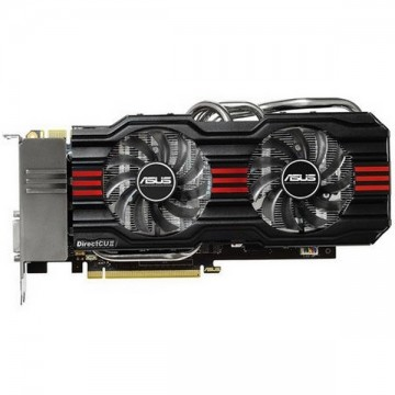 ASUS GTX 680 DC II TOP 2GB GDDR5