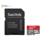 SanDisk Ultra microSDHC UHS-I Memory Card for Cameras