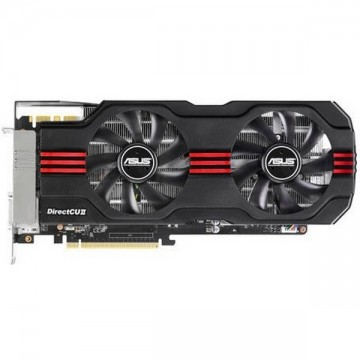 ASUS GTX680 DCII OC 2GB GDDR5 Graphic Card