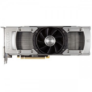 ASUS GTX690 4GB GDDR5 Graphic Card