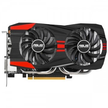 ASUS GTX760 DCII OC 2GB GDDR5 Graphic Card