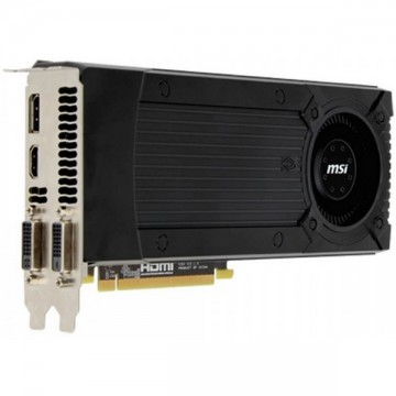 MSI GTX670 2GB GDDR5 Graphic Card