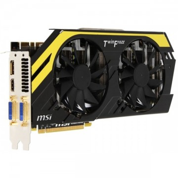 MSI GTX680 Lightning 2GB GDDR5 Graphic Card