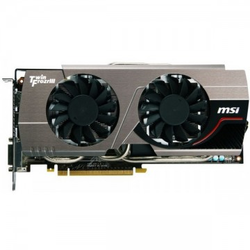 MSI GTX680 Twin Frozr OC 2GB GDDR5 Graphic Card
