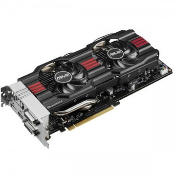 ASUS GTX770 DCII OC 2GB GDDR5 Graphic Card