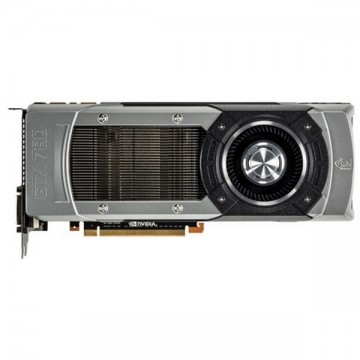 ASUS GTX780 3GB GDDR5 Graphic Card