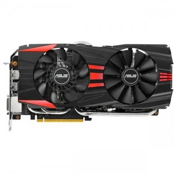 ASUS GTX780 DCII 3GB GDDR5 Graphic Card