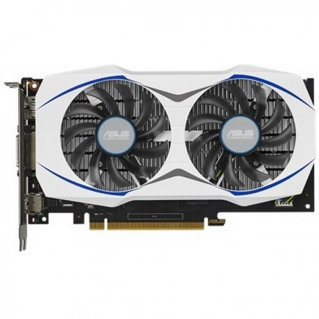 ASUS GTX 950 DCII OC STRIX GAMING 2GB GDDR5