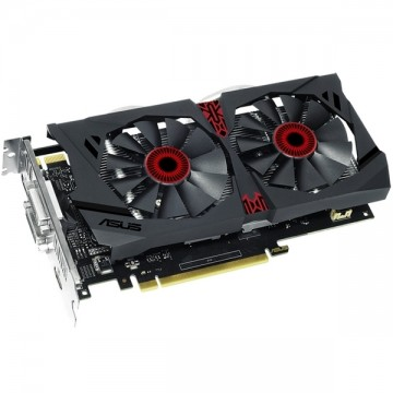 ASUS GTX 950 DCII STRIX GAMING 2GB GDDR5